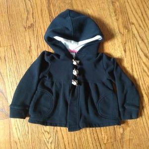 🆕 Girls Carter's Coat Size 3T